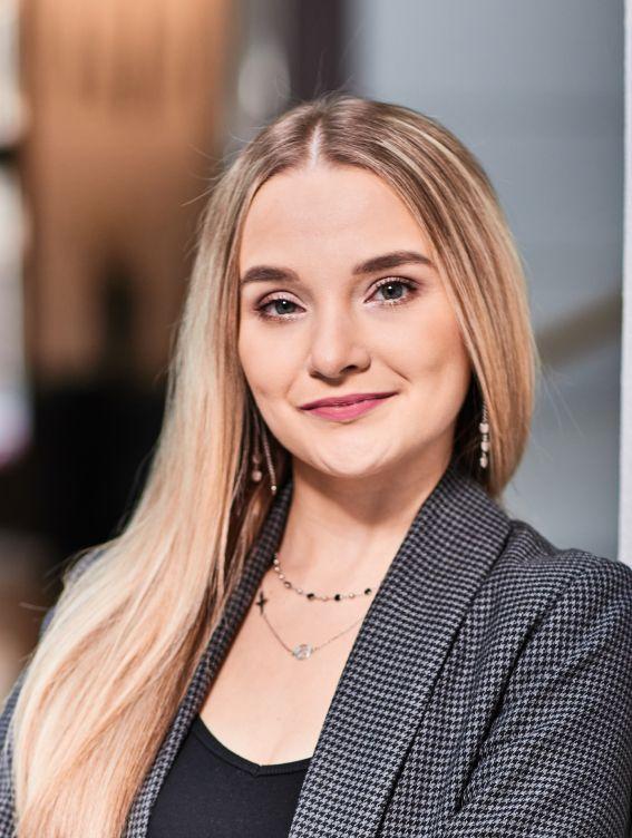 Coban Legal Daria Dudek