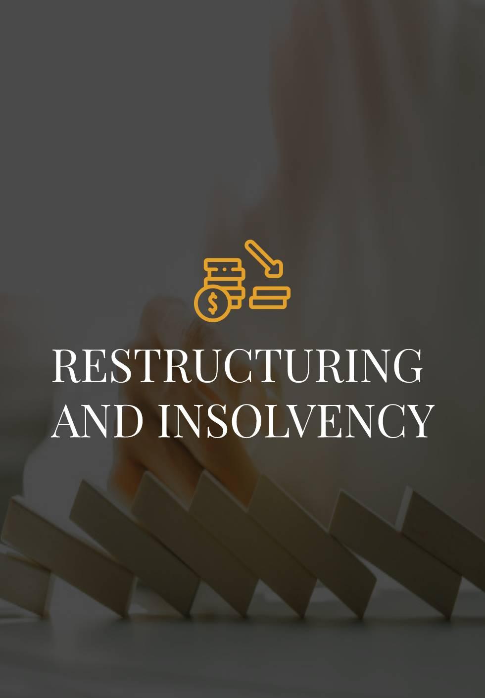 prepared insolvnecy